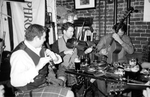 Iona Burns Night 4